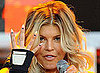 Celebrity Beauty Pictures Fergie, Taylor Momsen, Janelle Monae, and Ke$ha at London's Wireless Festival