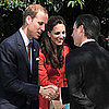 Pictures of Kate Middleton and Prince William at the Calgary Zoo 2011-07-08 12:56:03