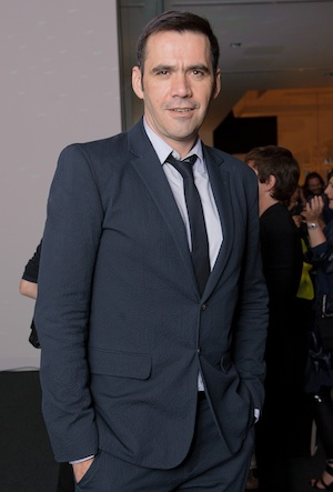 Roland Mouret Named Creative Director of Robert Clergerie