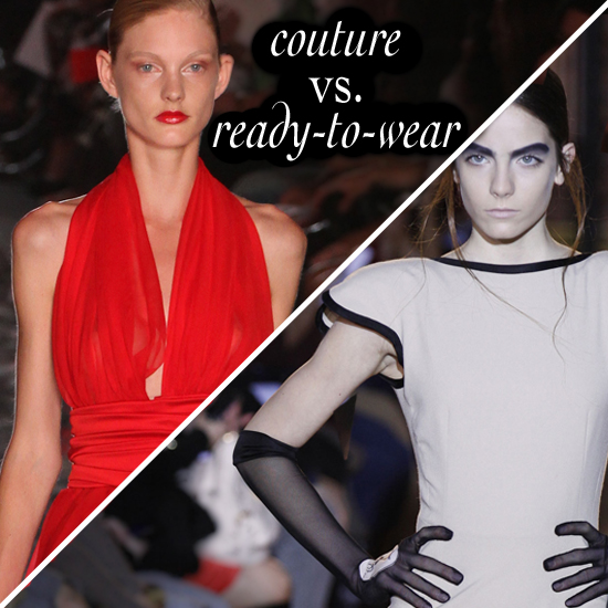 Fab Recap — Get Caught Up With Couture Week, Summer Shopping, and More!