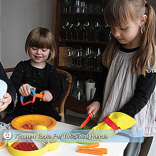 Cooking Utensils For Kids