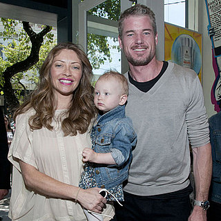 Rebecca Gayheart and Eric Dane Expecting Baby Number Two