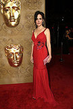 Mary Louise Parker at the BAFTA Brits to Watch event in LA.