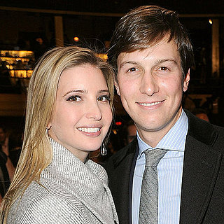 Ivanka Trump Gives Birth to a Baby Girl