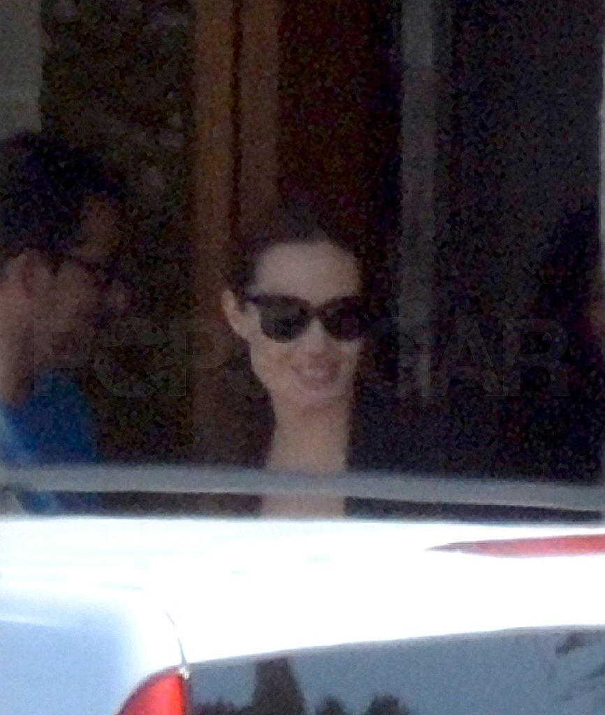 Angelina Jolie Takes Off From Malta With Brad Pitt and Their Kids