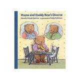 Mama and Daddy Bear's Divorce ($16)