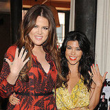 Pictures: Kardashian Kolors, the Kardashians' New OPI Nail Polish Line