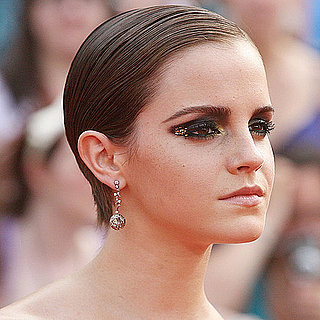 Emma Watson's Makeup at Harry Potter and the Deathly Hallows Part 2 Premiere