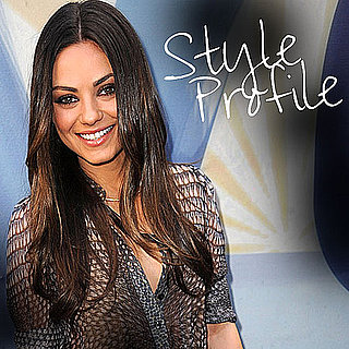 Mila Kunis Style Pictures and Profile: We Stalk The Friends With Benefits Star's Style