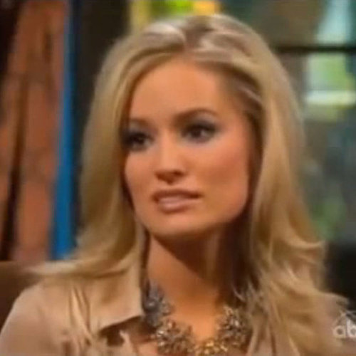 Emily Maynard Interview Video