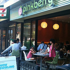 Pinkberry Opens in Chicago's River North