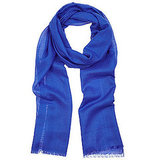 Emilio Pucci Embroidered Wool and Silk-Blend Scarf, $654