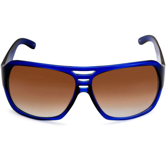 Nicole Miller Rock Steady Sunglasses, $125