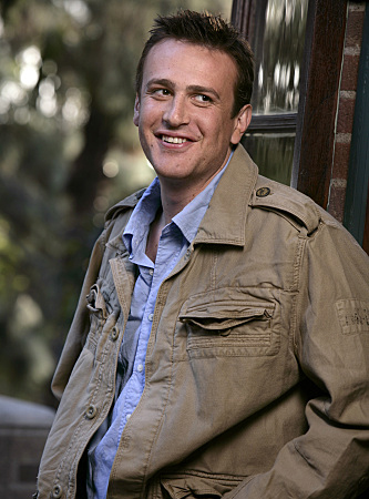 Jason Segel For Best Supporting Actor in a Comedy Series