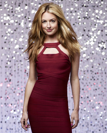 Cat Deeley For Best Host For a Reality or Reality-Competition Program