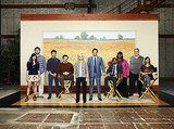 Parks and Recreation For Best Comedy Series