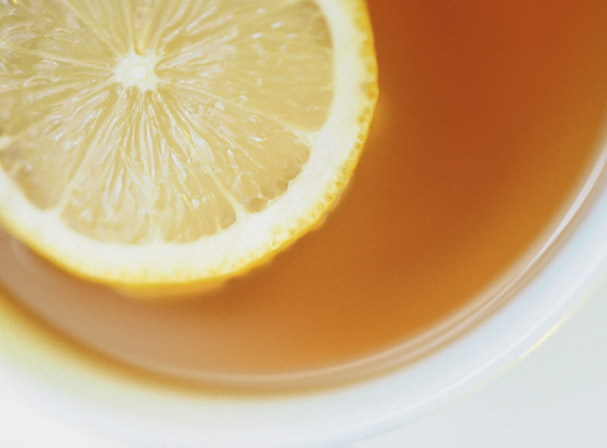 Do: Add Lemon to Tea Instead