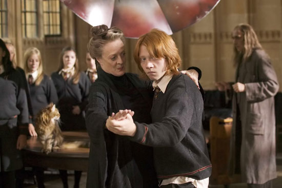 So You Think You Can Dance Ron