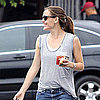 Jennifer Garner in LA Pictures