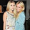 Mary-Kate, Ashley, and Lizzie Olsen Photos at The Row Handbag Launch 2011-07-14 08:45:25