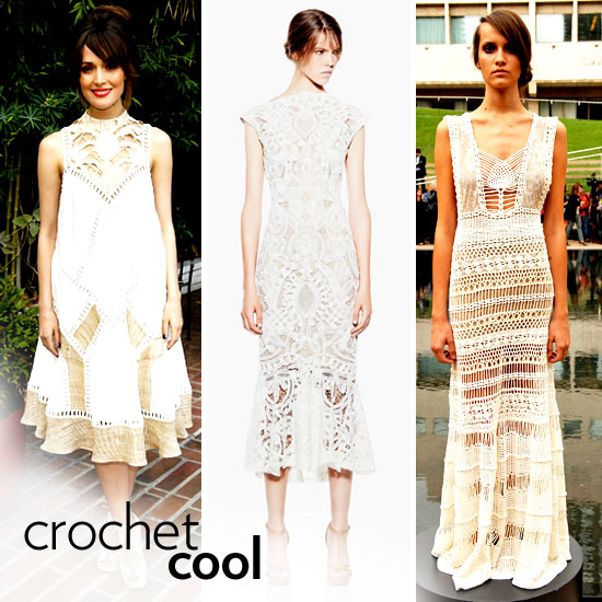 10 Cool Crochet Pieces For Summer