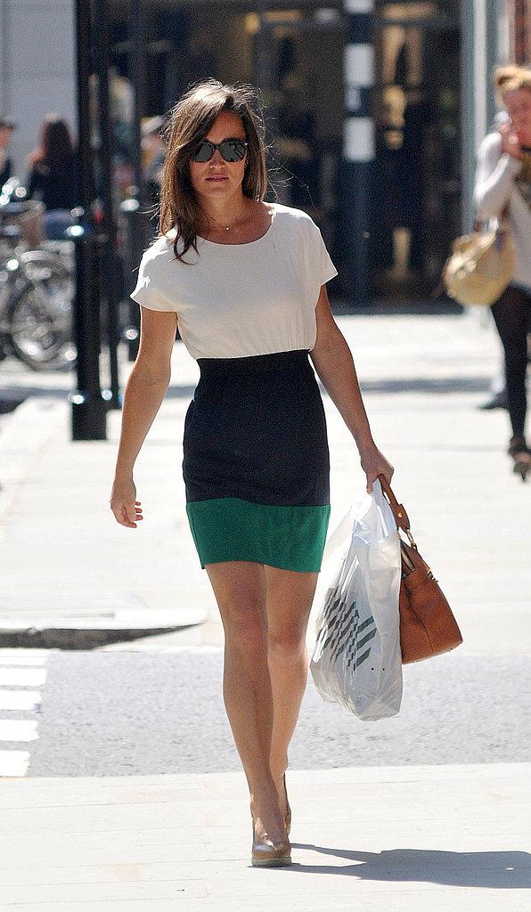 Pippa Middleton Style