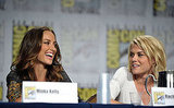 Charlie's Angels Panel