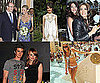 Celebrity Pictures of Mila Kunis, Emma Stone, Ryan Gosling, Kim Kardashian and Comic-Con Stars