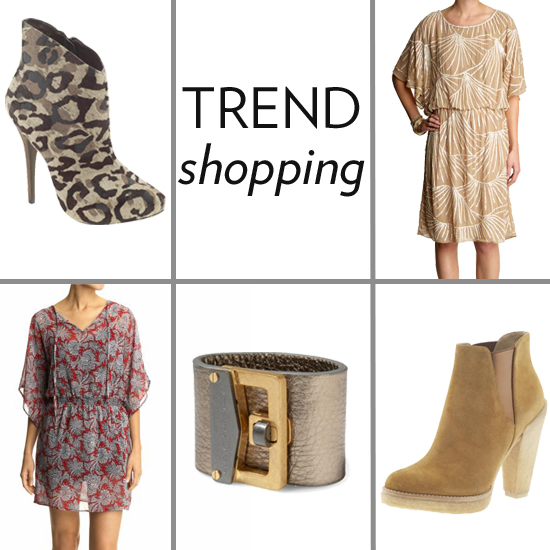 We 39re working with the chic shopping site curating our style must haves