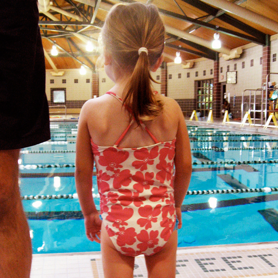 Reasons to Teach Children to Swim