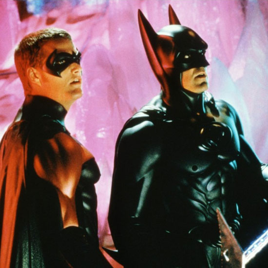 Batman vs. Robin: Who's Hotter?