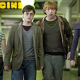 Harry vs. Ron: Who's Hotter?