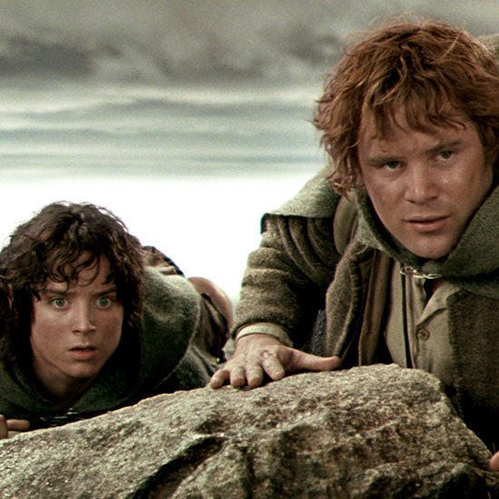 Frodo vs. Sam: Who's Hotter?