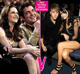 HOLLYWOODLIFE : Who Is The Most Supportive Girlfriend - Kristen Stewart Vs Selena Gomez? And More