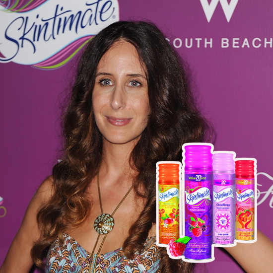 Get Pumped For Skintimate's New Mara Hoffman-Designed Packaging