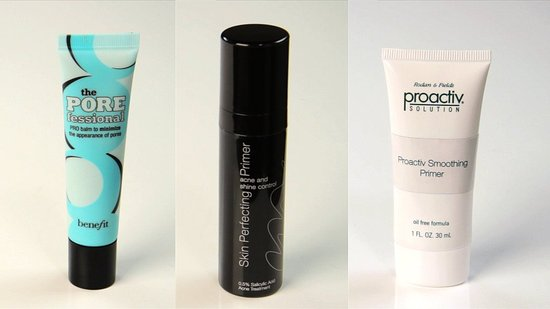 Three Primers That Really Hide Your Pores