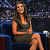 Mila Kunis on Jimmy Fallon for Friends With Benefits