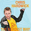 Chris Hardwick on Conan O'Brien