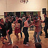 Lindy Hop Dance Exercise Tips