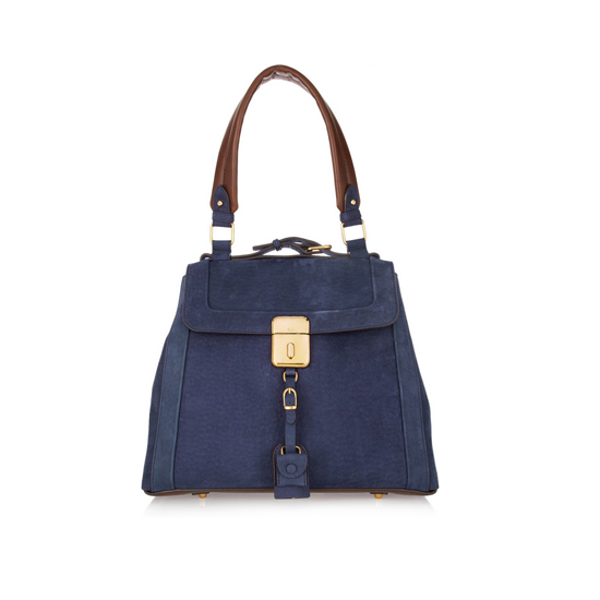 Chloé Darla Shoulder Bag, $1,995