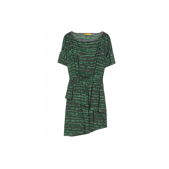 Alice + Olivia Bobbi Dress, $425