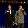 Justin Timberlake and Jimmy Fallon's A History of Rap Part 2