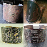 Cuff Bracelets From Etsy