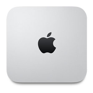 New MacBook Air and Mac Mini Features