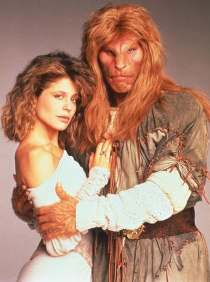 Beauty and the Beast, 1987-1990