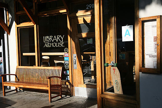 Library Alehouse: Craft Beers, Good Times