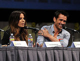 Kate Beckinsale and Colin Farrell