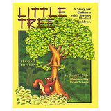 Little Tree: A Story For Children With Serious Medical Problems ($10) tackles parents' greatest fear — their child being diagnosed with a serious illness or suffering a life-altering injury — with a tender story about a little tree weathering a fierce storm. The book also includes practical advice for parents about different coping methods — like relaxation techniques and visualization exercises — that they can teach their children.