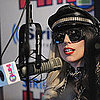 Lady Gaga on Howard Stern