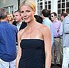 Gwyneth Paltrow Pictures at a Baby Buggy Benefit